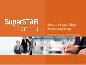 SuperStar Coaching: How to Create a...