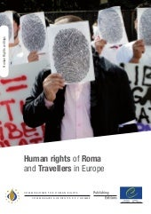 Human rights  of Roma and Traveller...
