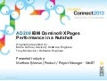 We4IT LCTY 2013 - x-pages-men - ibm domino xpages - performance in a nutshell
