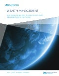 Wealth Management - Advisory Services, Technology and Implemented Solutions