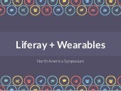 Let's Talk About Wearable Technology