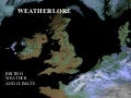 Weather   British Weather And Climate