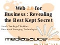 Web 2.0 Business Secrets