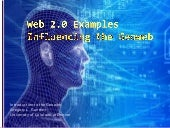 Web 2.0 and the Geoweb Part 1: Web ...