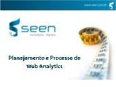 Web Analytics - Planejamento e Proc...