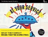 At Your Service - The Webby Awards