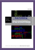 Web Ebook Publishing