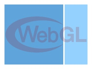 WebGL Performance Tuning Tips