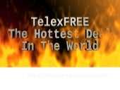 TelexFREE Presentation - TelexFREE ...