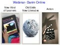 Webinar for Darim Online