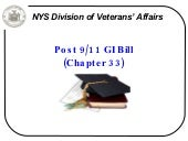Post911 GI Bill