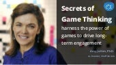 Secrets of Game Thinking