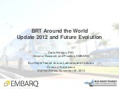 Presentation BRT Around the World U...