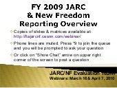 Webinar fy2009 final_ppt_apr_06