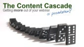 Turn Recorded Webinars into Sharable, Lead Generating Content