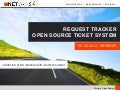 Präsentation Request Tracker: Open Source Ticket System Webinar 30.04.2014