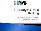 Data Breaches - Sageworks, Inc., We...