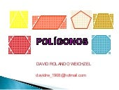 Webquest de poligonos (david)