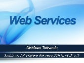 Web service- Guest Lecture at Natio...