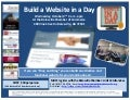 Website in a day for batesville