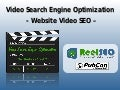 Video Search Engine Optimization - Website Video SEO
