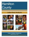 2011 Webster City Iowa Laborshed Summary