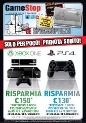 Volantone Giugno 2013 - GameStop It...