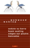 Webwood top barre