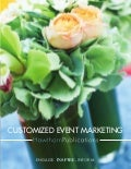 Wedding And Event Brochures