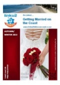 Getting Married on the Hibiscus Coast