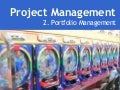 The Project Management Process - Week 2