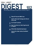 DealMarket Digest Issue 102 - 5th July 2013