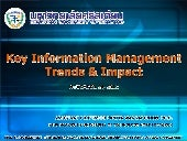 Week3 key information_management