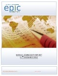 WEEKLY COMMODITY REPORT BY EPIC RESEARCH- 31 DECEMBER 2012