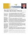 Weekly economic update september 10 2012