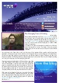 Weekly Report 25th March 2011