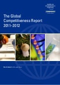 World Economic Forum - Global Competitive Report
