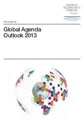 Wef gac global_agendaoutlook_2013