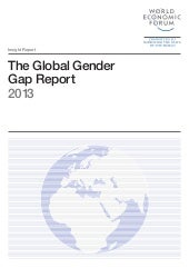 Wef gender gap_report_2013