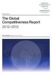 The Global Competitiveness Report 2...