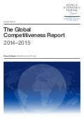 WEF Global Competitiveness Report 2014-15
