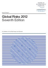 Global Risks report 2012