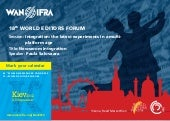 World Editors Forum 11: Integration...