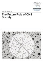 Wef the future role of civil societ...