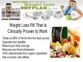Effective Weight Loss Herbs & Supplements