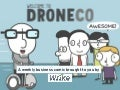 Welcome to DroneCo, the Webcomic