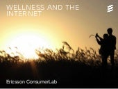 How the Internet is Transforming Health and Wellnes
