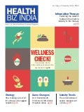 Wellness Check: Status of Wellness Industry in India  - Kapil Khandelwal, EquNev Capital, www.equnev.com