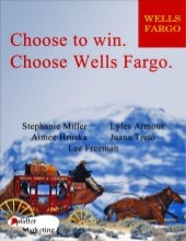 Wells Fargo (Integrated Marketing C...