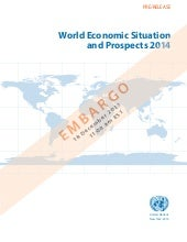 World Economic Situation and Prospe...